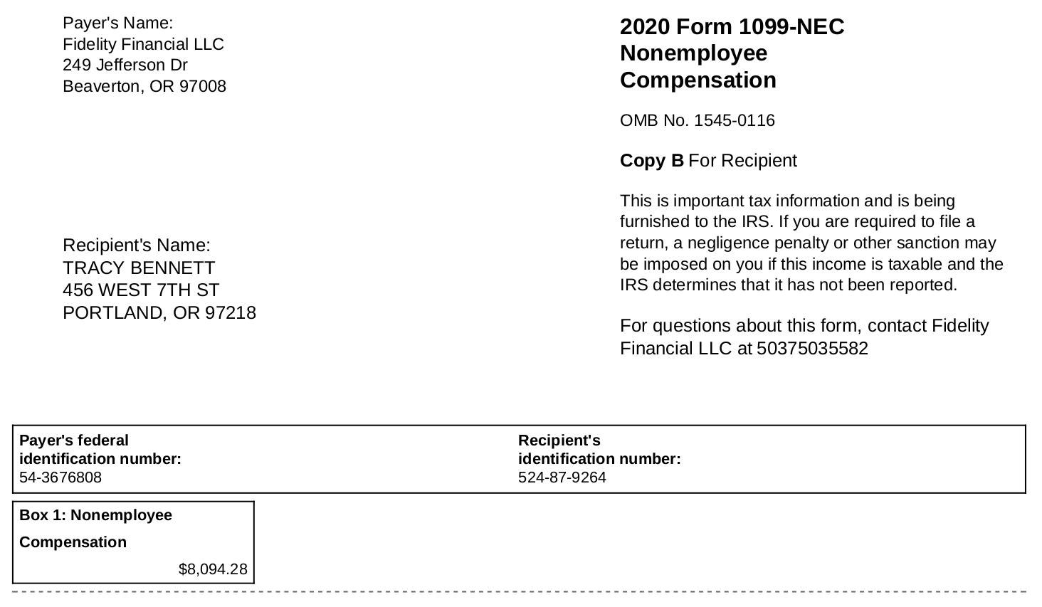 Screenshots track1099 substitute 1099 form falaconquin